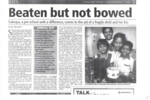 Bengaluru Mirror 7th Dec-2007 001