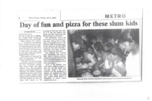 Deccan Herald 1st July -2003 001