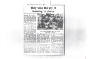 The Hindu 12th July-2003 001